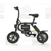 Harga inmotion p2 folding electric bicycle bike ebike sepeda lipat | Pembandingharga.com