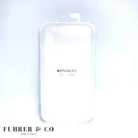 Casing Bening Clear Case Iphone XR Original Resmi Apple