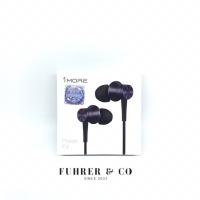 Earpods Handsfree Headset Earphone Xiaomi Piston Fit 1 More In Ear
