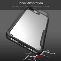 Case samsung a50s 2019 soft tpu ipaky trasparant casing cover original