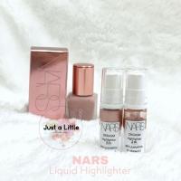 Nars Liquid Highlighter share in jar 3ml shade Orgasm