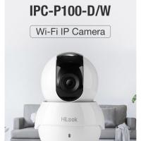 Hilook wifi ipcamera IPC-P100-D/W