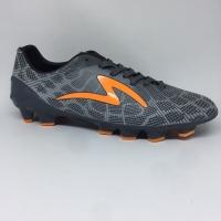 Sepatu bola specs accelerator fury 2019 original murah grey orange