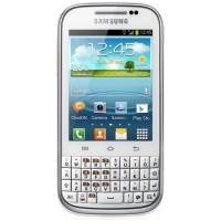 BNIB Samsung Galaxy Chat B5330 Garansi Resmi SEIN
