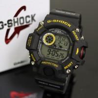 JAM TANGAN G-SHOCK RUBBER 9400