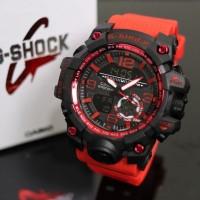 JAM TANGAN G-SHOCK RUBBER GG1000