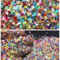 Butterfly glitter butterfly sprinkle glitter kupu kupu spring