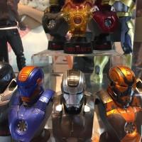 Miniatur iron man