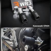 WR3 - Frame Slider Kawasaki ER6N