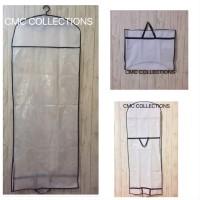 Cover / tas gaun wedding / sarung baju pesta /pengantin