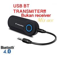 USB bluetooth transmiter Stereo pemancar bluetooth TV & Laptop BT-01
