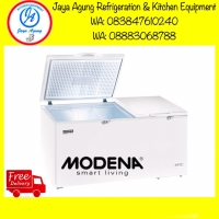 MODENA MD 65 W CONSERVA - Chest Freezer Kapasitas 650 Liter