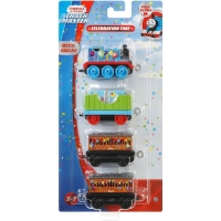 Thomas and Friends Track Master - Celebration Time Set