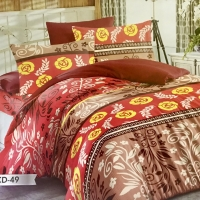 PROMO SPREI SET UKURAN 180X200X20 BEST SELLER