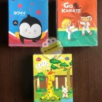 Buku Tulis SIDU Sinar Dunia 58 lembar harga per pack isi 10 buku