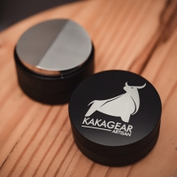 Kakagear | Adjustable Coffee Distribution Tools Tamper 58mm