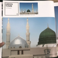Wallpaper Dinding Gambar Masjid