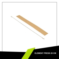 Elemen Sealer Press Plastik 20cm 30cm