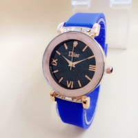 JAM TANGAN DI OR RUBBER 0982