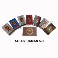Sarung ATLAS IDAMAN 590