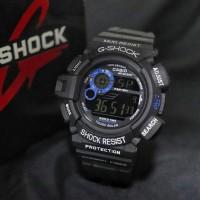 JAM TANGAN G-SHOCK RUBBER 9300