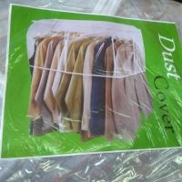 Plastik Baju Untuk di Gawang
