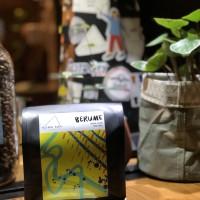 Berume - Gayo Natural 250gr