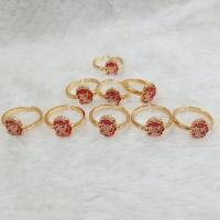 Cincin Anak Frozen Cincin Lucu Emas Imitasi Lapis Emas Perhiasan Anak