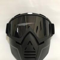 Goggle mask murah rp 60.000