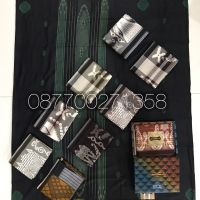 Sarung Sapphire Ukhuwah Premium Classic per 10 pcs