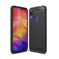 Case Redmi Note 7 Rugged armor - casing cover xiaomi redmi note 7 pro