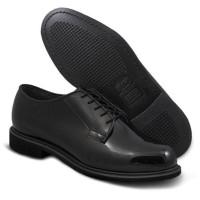 Altama dress oxford, size 42,5, sepatu pdh, made in usa
