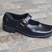 Jual Sepatu Wanita Pantofel Sekolah Paskibra N01 Kota Mojokerto Sepatu Kita Tokopedia