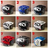 Harga promo helm motor sni premium murah keren | antitipu.com
