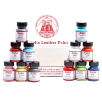Angelus Acrylic Leather Paint 1 oz / 29.5 ml