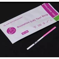 LH Ovulation Test Strip Alat Tes Kesuburan Alat Tes Ovulasi Ovutes