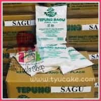 1Karton isi 24x500gr-Tepung Sagu Alini