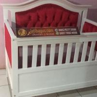 Taffel Box Bayi pesanan khusus Ibu Ahmad