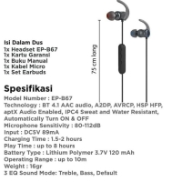Jual Earbuds Wireless di Jakarta Pusat - Harga Terbaru 2019 | Tokopedia
