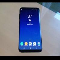 Samsung Galaxy S8 second ex resmi SEIN