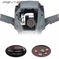 Filter lens PGYTECH, lensa filter PGYTECH ORIGINAL For DJI MAVIC PRO