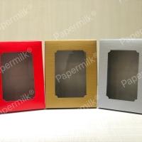 BC 27.20s.7 E-GIFT 3 Mika. Kotak Lipat by Papermilk®