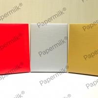 Kotak Lipat TANPA MIKA By Papermilk® BC 27.20s7 E-Gift 3