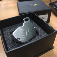 Zelioni Key Cover Vespa Silver