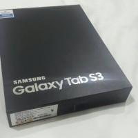 SEIN ORIGINAL Samsung Galaxy Tab S3 32GB garansi resmi 1 tahun