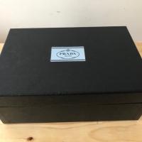 Shoe box Prada / kotak sepatu Prada ORIGINAL