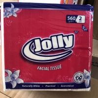 tisue jolly 560 gram 2ply