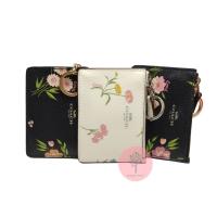 🌹 Wallet Card / Dompet Koin Coach Original