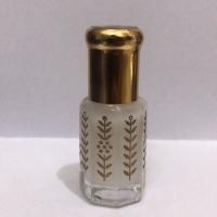 Parfum Jannati Kasturi Misk Putih (Donasi untuk Syam)