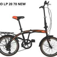 Info Sepeda Lipat Katalog.or.id